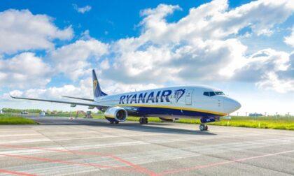 Ryanair atterra a Venezia, 100 nuovi posti di lavoro e un investimento milionario