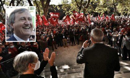 """Manifestazione dei sindacati sabato, Cgil Venezia: """"Il sindaco Brugnaro venga con noi"""""""