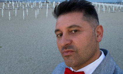 """Cristiano Boscolo Cegion, il """"Tocia"""", muore sotto gli occhi dei colleghi nella sua pizzeria"""
