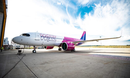 Wizz Air si espande in Italia e prende casa a Venezia