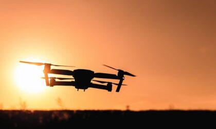 C'è l'intesa sullo sviluppo di droni per consegnare farmaci ai malati cronici
