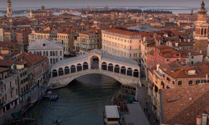 Expo Dubai: Venezia si candida come Capitale mondiale della sostenibilità